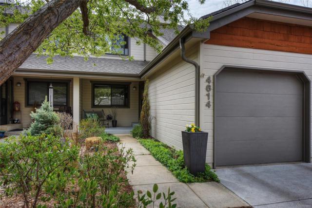 4614 Almond Lane #2, Boulder, CO 80301 (#7165629) :: The Peak Properties Group