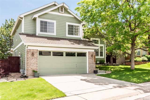 4906 N Sungold Lane, Castle Rock, CO 80109 (MLS #7166276) :: 8z Real Estate