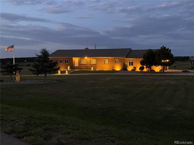 15205 Terra Ridge Circle, Colorado Springs, CO 80908 (#7166423) :: Mile High Luxury Real Estate