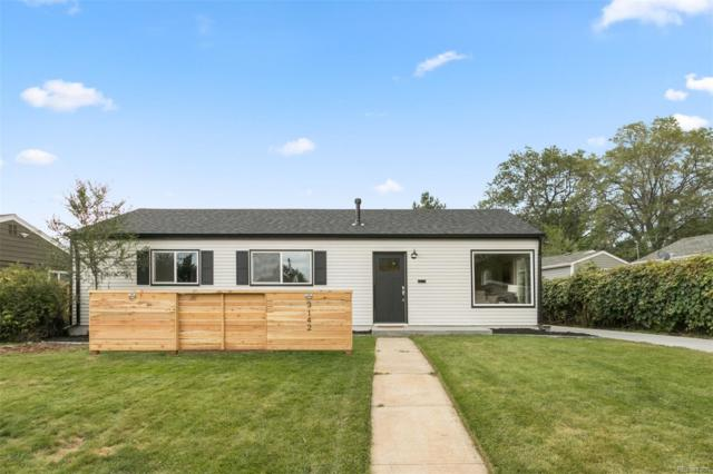 3142 S Glencoe Street, Denver, CO 80222 (#7166608) :: The City and Mountains Group