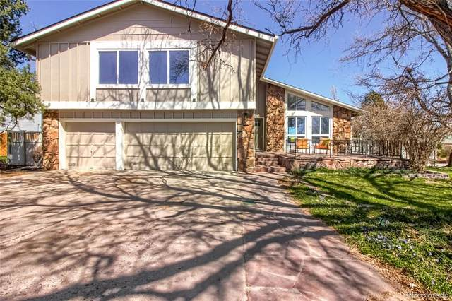 7391 S Costilla Street, Littleton, CO 80120 (#7166828) :: The Griffith Home Team