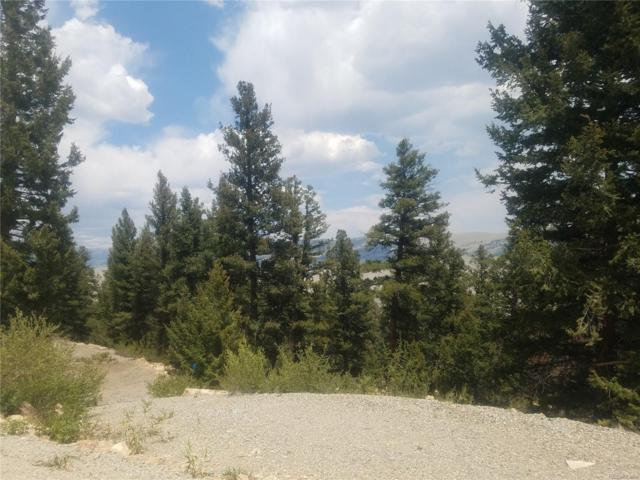 1720 Middle Fork Vista, Fairplay, CO 80440 (#7166835) :: The Peak Properties Group