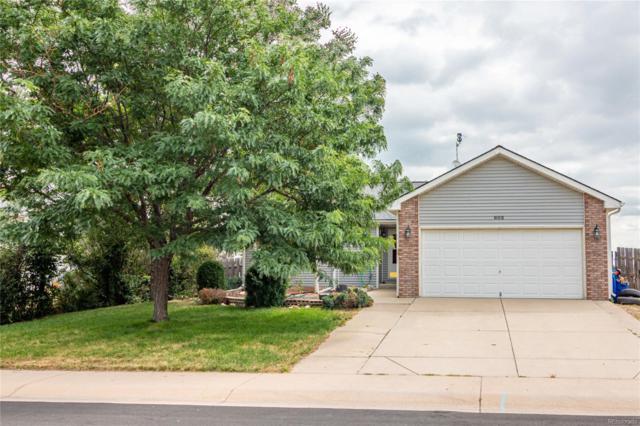 802 7th Street, Kersey, CO 80644 (MLS #7166964) :: 8z Real Estate