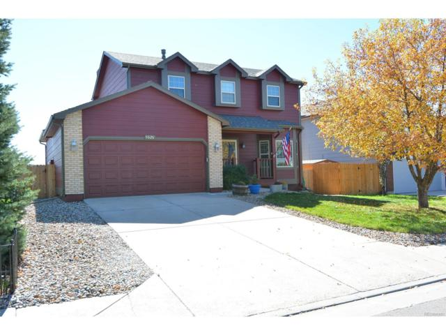 5026 Herndon Circle, Colorado Springs, CO 80920 (MLS #7167466) :: 8z Real Estate