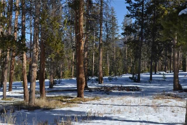 185 Gcr 5191, Fraser, CO 80442 (#7167554) :: iHomes Colorado
