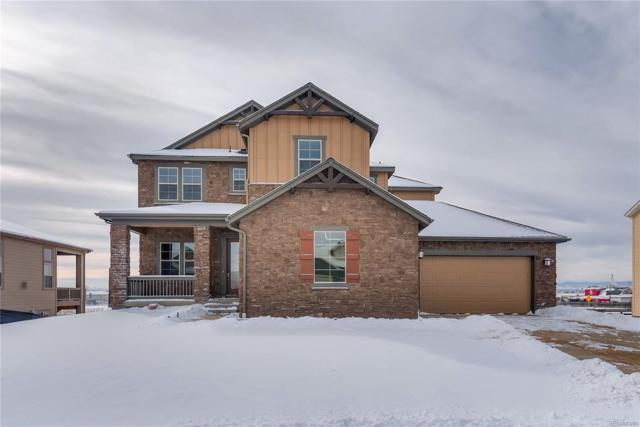 790 Grenville Circle, Erie, CO 80516 (MLS #7167567) :: Kittle Real Estate