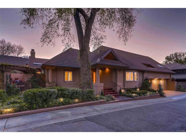 3003 E Alameda Avenue, Denver, CO 80209 (MLS #7167588) :: 8z Real Estate