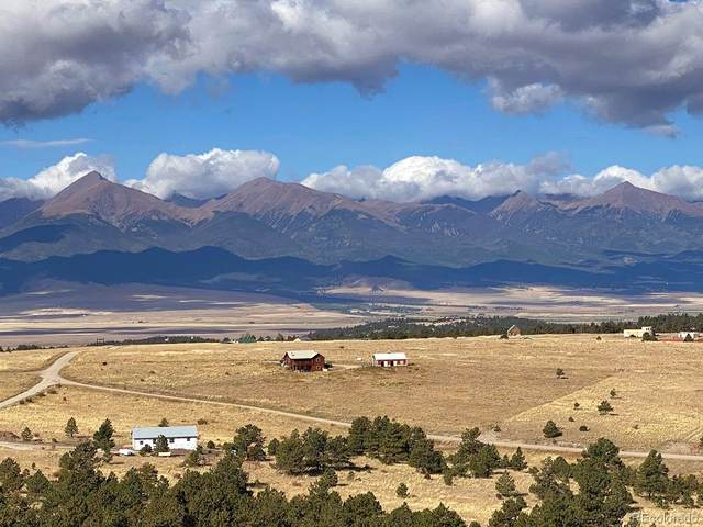 99 Melody Circle, Westcliffe, CO 81252 (#7167834) :: The HomeSmiths Team - Keller Williams