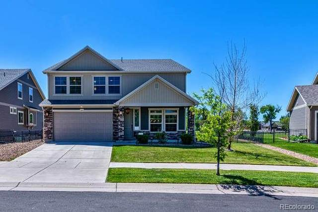 5101 Liverpool Way, Denver, CO 80249 (#7167919) :: Mile High Luxury Real Estate