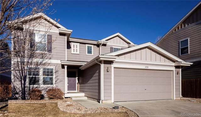 6920 Rosemont Court, Fort Collins, CO 80525 (MLS #7168116) :: 8z Real Estate
