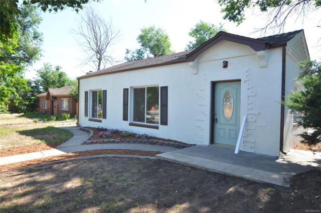 2926 Kearney Street, Denver, CO 80207 (#7168136) :: Wisdom Real Estate