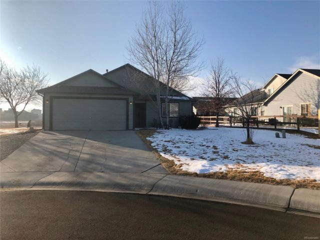721 Glenloch Drive, Fort Collins, CO 80524 (MLS #7168341) :: Kittle Real Estate