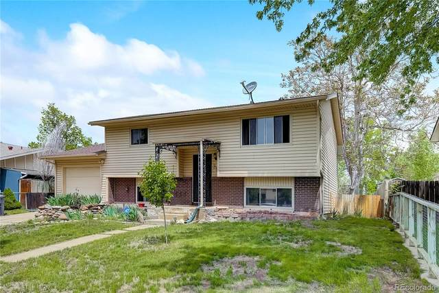 353 Florence Avenue #553, Firestone, CO 80520 (#7168343) :: Bring Home Denver with Keller Williams Downtown Realty LLC