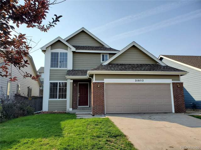 21052 E 40th Place, Denver, CO 80249 (#7168585) :: The DeGrood Team