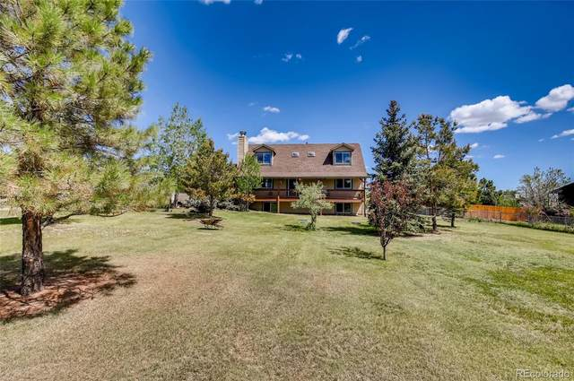 34106 Columbine Trail, Elizabeth, CO 80107 (#7168610) :: Re/Max Structure