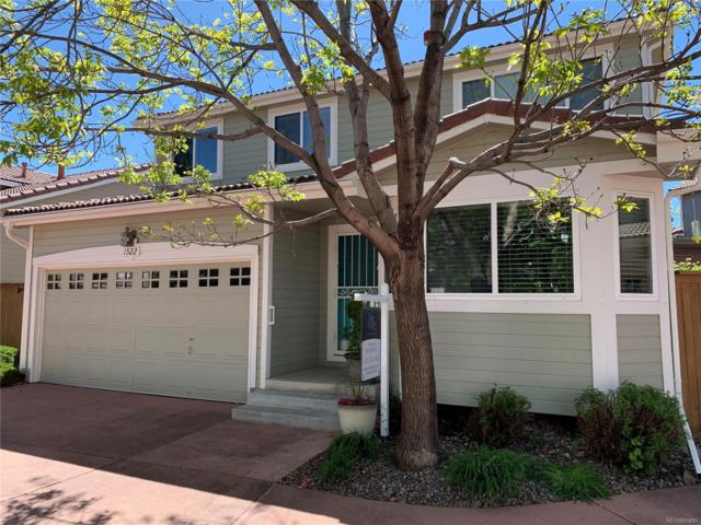 1522 Braewood Avenue, Highlands Ranch, CO 80129 (MLS #7168658) :: Kittle Real Estate