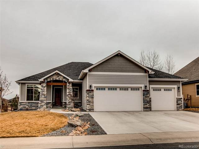 8746 Blackwood Drive, Windsor, CO 80550 (MLS #7169223) :: 8z Real Estate