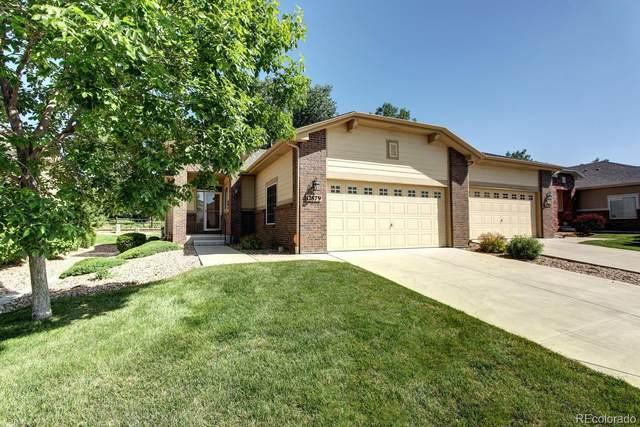 12879 Jackson Circle, Thornton, CO 80241 (#7169578) :: Kimberly Austin Properties