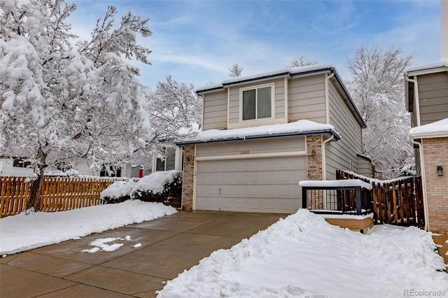12689 W Gould Drive, Littleton, CO 80127 (#7169620) :: The Harling Team @ HomeSmart