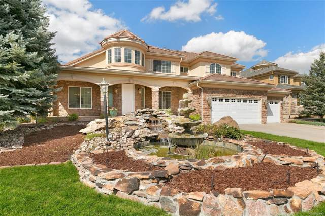 22705 E Frost Place, Aurora, CO 80016 (MLS #7169761) :: The Space Agency - Northern Colorado Team