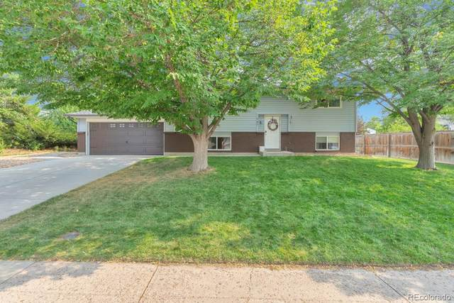 147 Helena Circle, Littleton, CO 80124 (#7170514) :: Re/Max Structure
