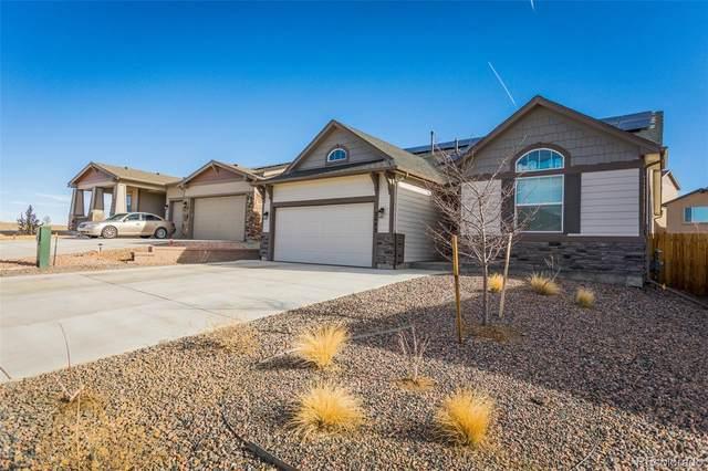 2683 Hannah Ridge Drive, Colorado Springs, CO 80922 (MLS #7170630) :: 8z Real Estate