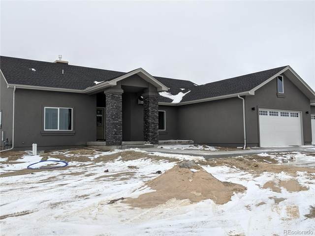 13730 Irish Hunter Trail, Elbert, CO 80106 (#7170967) :: The Harling Team @ Homesmart Realty Group