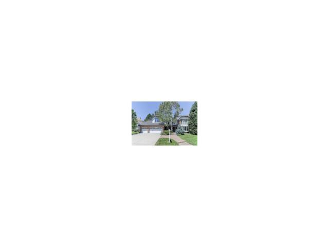 5257 S Geneva Street, Englewood, CO 80111 (#7171682) :: Thrive Real Estate Group