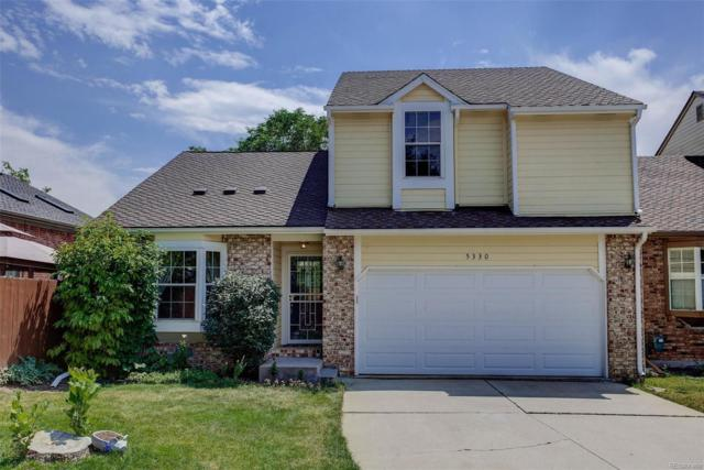 5330 W 100th Court, Westminster, CO 80020 (#7171894) :: My Home Team