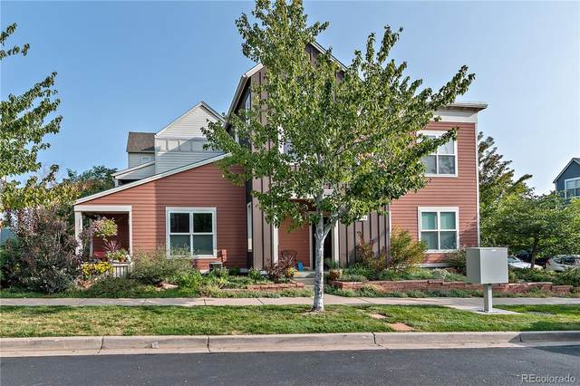 1495 Zamia Avenue #2, Boulder, CO 80304 (#7172096) :: Realty ONE Group Five Star