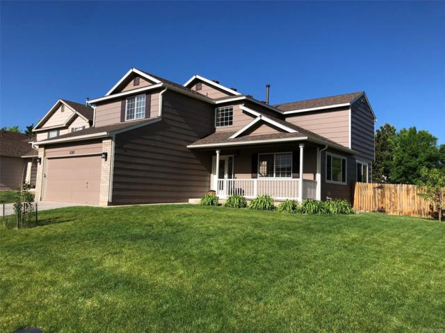 5393 S Queen Way, Littleton, CO 80127 (#7172237) :: Bring Home Denver with Keller Williams Downtown Realty LLC