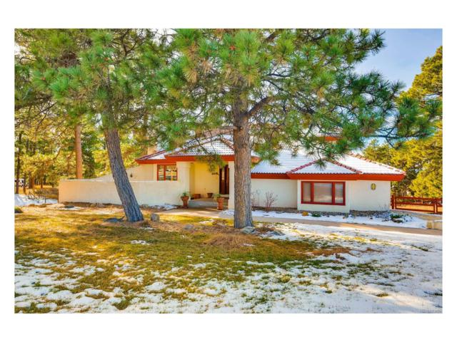 4107 Katie Drive, Elizabeth, CO 80107 (#7173656) :: The Healey Group