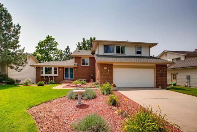 534 Old Stone Drive, Highlands Ranch, CO 80126 (#7173792) :: The HomeSmiths Team - Keller Williams