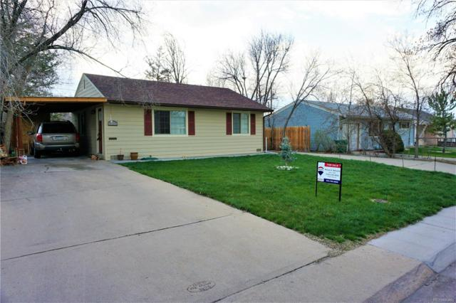 705 Moline Street, Aurora, CO 80010 (MLS #7173798) :: 8z Real Estate