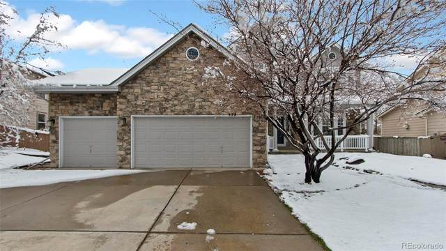 422 E 131st Avenue, Thornton, CO 80241 (#7173810) :: HomeSmart