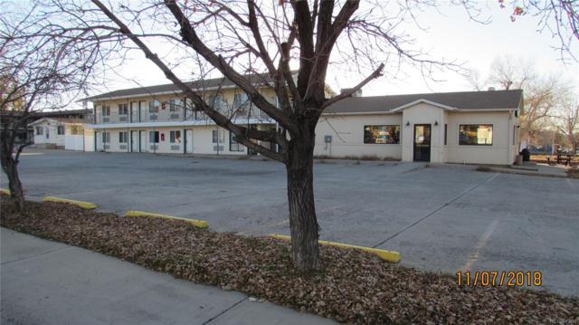 203 W Main Street, Rangely, CO 81648 (#7174133) :: Wisdom Real Estate