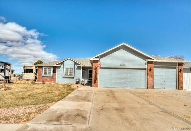 2545 Serena Drive, Mead, CO 80542 (MLS #7174240) :: 8z Real Estate
