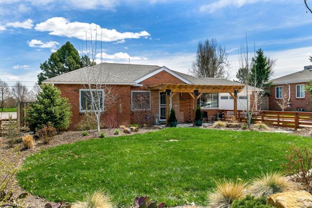 2460 Poplar Street, Denver, CO 80207 (#7174372) :: Compass Colorado Realty