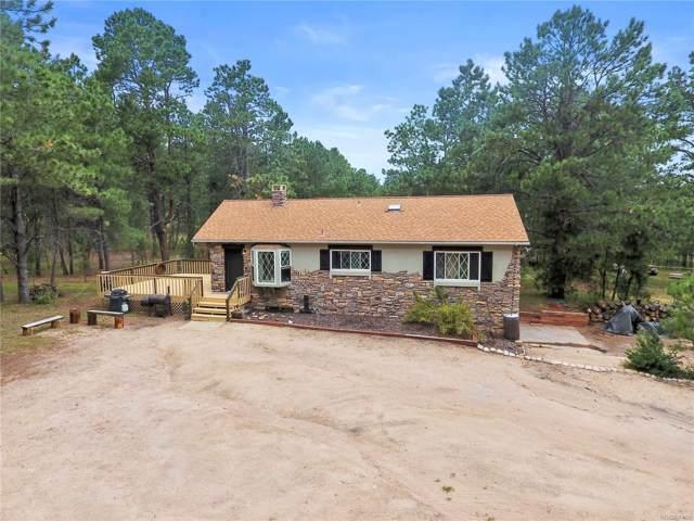 12030 Woodlake Road, Elbert, CO 80106 (MLS #7174814) :: 8z Real Estate