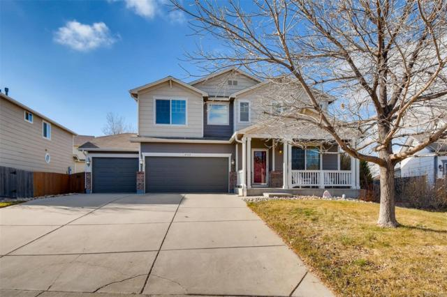 6162 Clayton Street, Frederick, CO 80530 (#7175544) :: Bring Home Denver