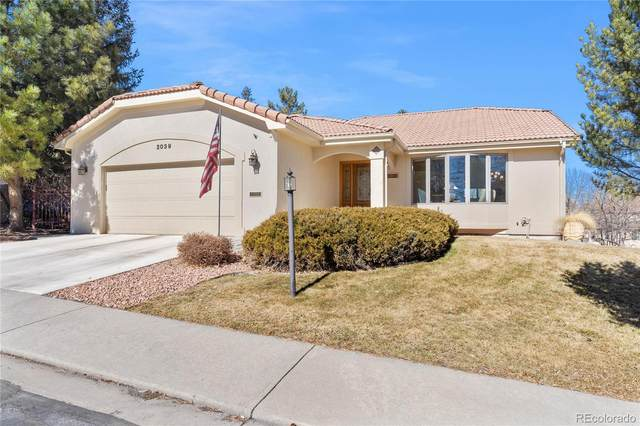 2039 Vista Drive, Loveland, CO 80538 (#7175612) :: iHomes Colorado