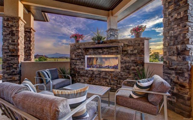 17151 Timber Meadow Drive, Colorado Springs, CO 80908 (#7175677) :: The Peak Properties Group