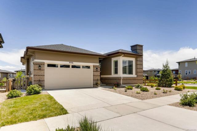 9506 Juniper Way, Arvada, CO 80007 (#7176100) :: The Healey Group