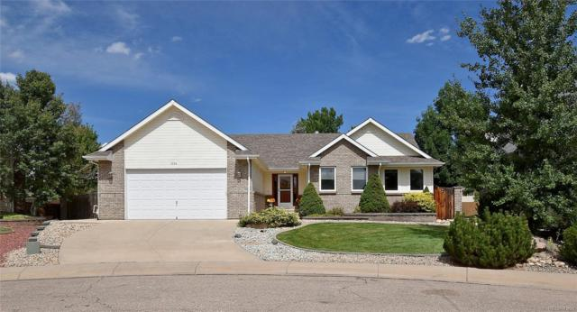 1534 Wedgewood Court, Windsor, CO 80550 (MLS #7176383) :: 8z Real Estate