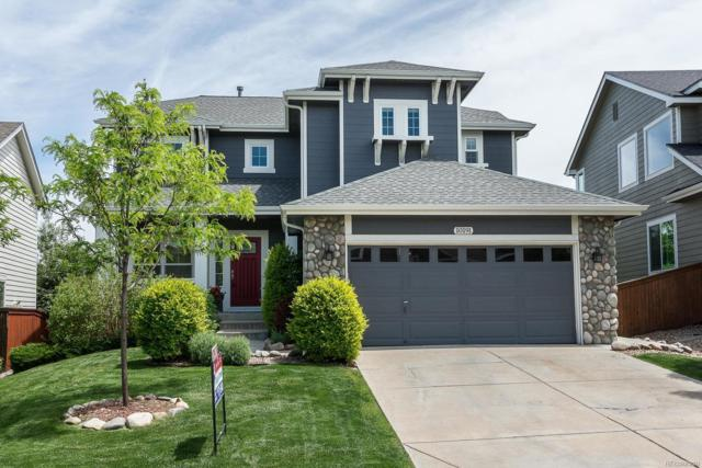 10191 Bentwood Circle, Highlands Ranch, CO 80126 (#7176453) :: The Pete Cook Home Group
