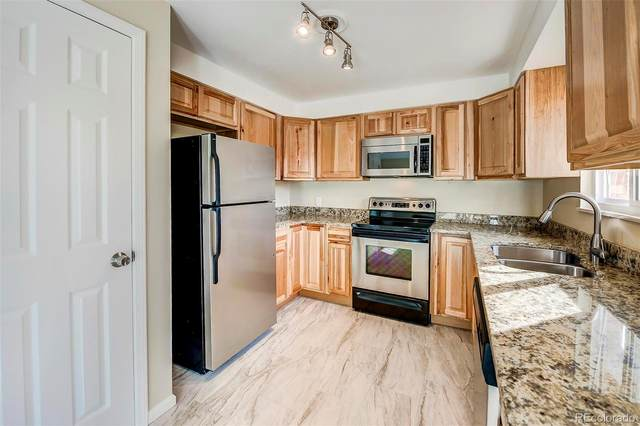 18208 W 3rd Place, Golden, CO 80401 (MLS #7176868) :: 8z Real Estate