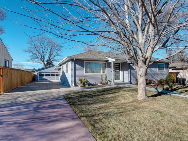 1783 S Glencoe Street, Denver, CO 80222 (#7177462) :: Colorado Home Finder Realty