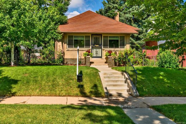 2517 Elm Street, Denver, CO 80207 (#7177500) :: Wisdom Real Estate