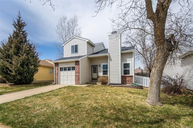 5773 W 76th Drive, Arvada, CO 80003 (#7178626) :: Wisdom Real Estate