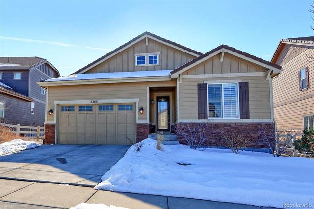 3388 Columbia Court, Broomfield, CO 80023 (MLS #7178725) :: 8z Real Estate